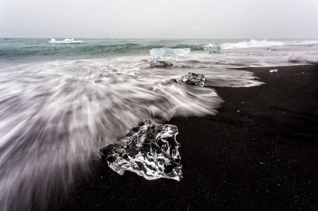 Ice Fossils